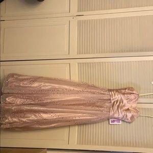 Prom Dress Size: 6 Brand new